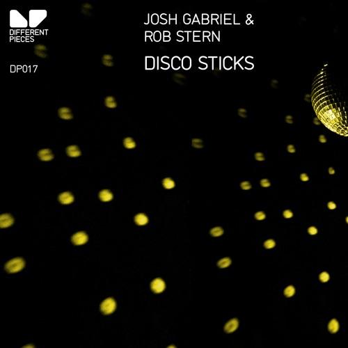 Disco Sticks - Secret Panda Society Remix - Josh Gabriel & Rob Stern