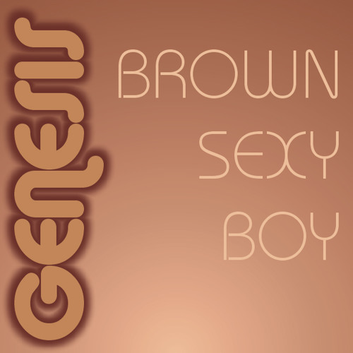 Brown Sexy Boy