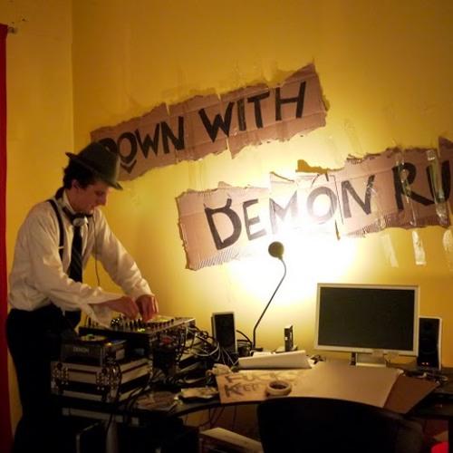 DJ Eliazar - Speakeasy Electro Swing