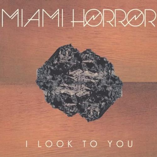 Miami Horror - I Look To You ('96 Bulls Remix)