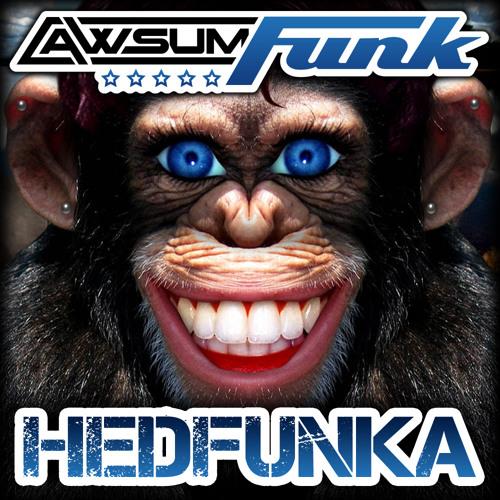 Hedfunka (Original mix) by Andy Whitby & Scott Fo Shaw vs Leon B