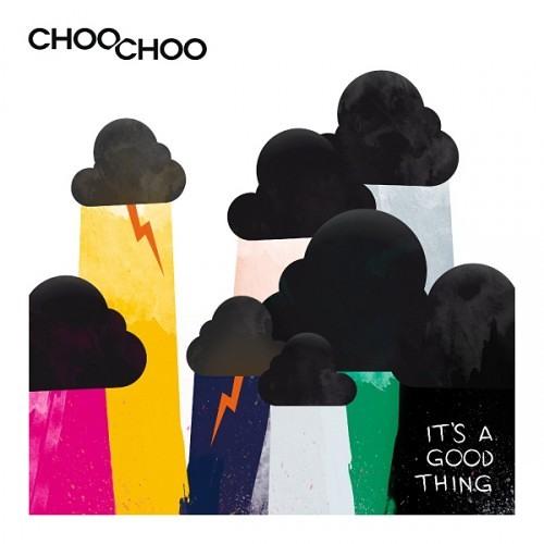 Choo Choo - It's A Good Thing (Pharao Black Magic Remix)