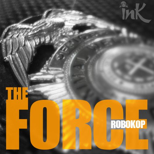 The Force OUT NOW!