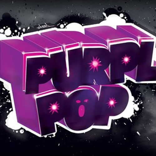 PURPL PoP - The Way (The Living Graham Bond Remix)