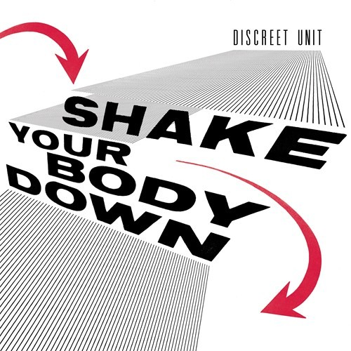 Discreet Unit - Shake Your Body Down (original mix)