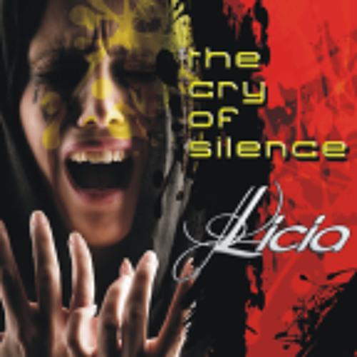Licia Dj (Feat. Luka Kerky) - The Cry Of Silence Remix Domenico Ciaffone Urbanlife Records