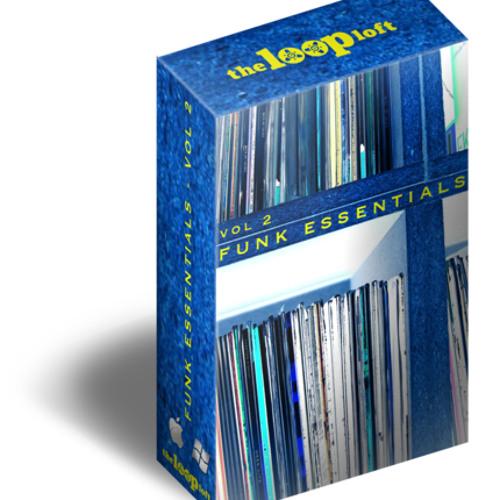 Funk Essentials Vol 2