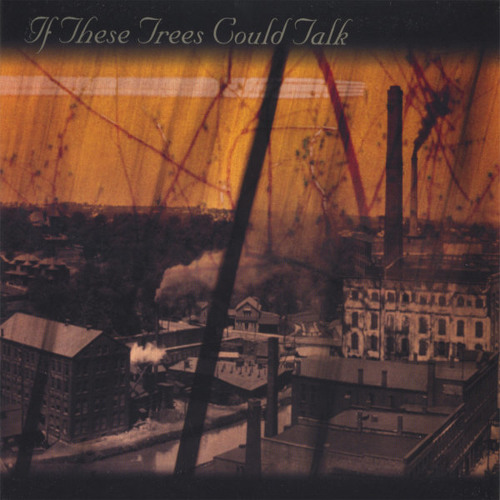 If These Trees Could Talk -   Signal Tree