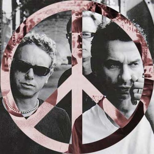 Depeche Mode - Peace (alienimplant.com Remix)