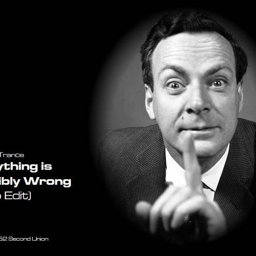 Everything is Possibly Wrong (Radio edit)