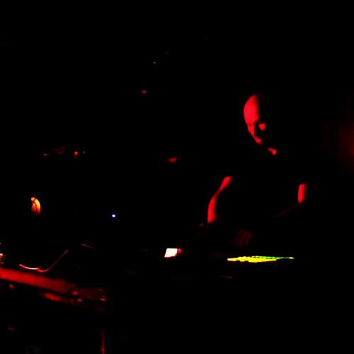 Machine Gun Live @ Heretic Club