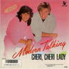 Modern Talking - Cherry Cherry Lady (Fabio Selection Rmx)