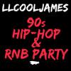 LLCoolJames - 90's Hip-hop & RNB Party Mix