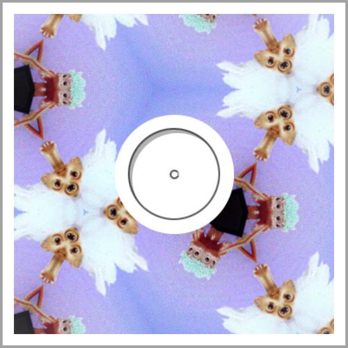 Sephirot - Flying High In The Sunshine - TDUB033