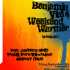 Benjamin Vial w/ Nic James & Paul Woodhouse - Brap FM - 24/09/10