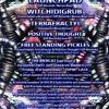 Full-On Morning PsyTrance Déjà Vu XIV showcase mix by Player One~4am~Til the Dawn~96.1FM Melb~260910