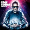 Tinie Tempah ft Eric Turner - Written In The Stars- Crunchy & Reilow Remix