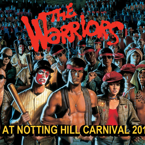 Stanton Warriors - Live At Notting Hill Carnival 2010