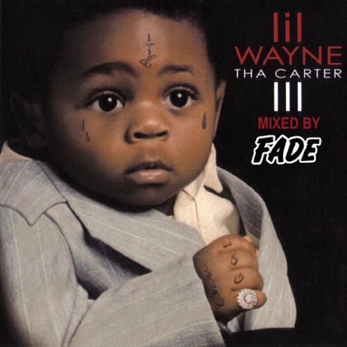 "DJ Fade ""Lil Wayne - Tha Carter III"" Mix Radio Edit  (Serato Vinyl)"