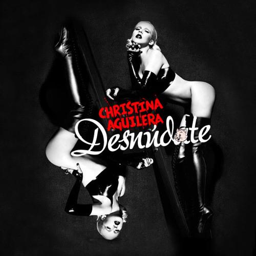 Christina Aguilera - Desnudate (Jad Desenchanntee In Da Club Mix)