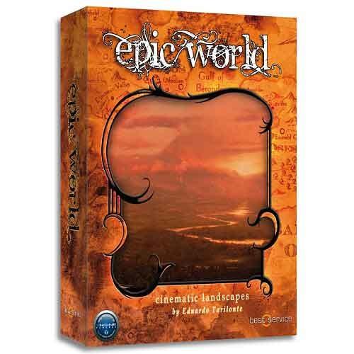 Lonely Bumba - Eduardo Tarilonte Epic World