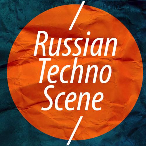 Russian Techno Scene