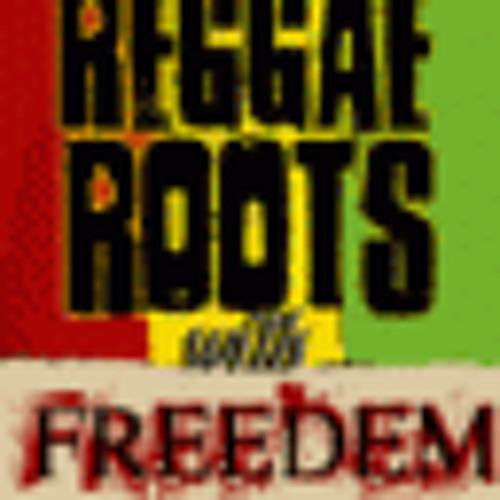 Reggae Dub Rockers