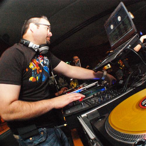 DJ C-Zer - Hip-Hop (22min Set)