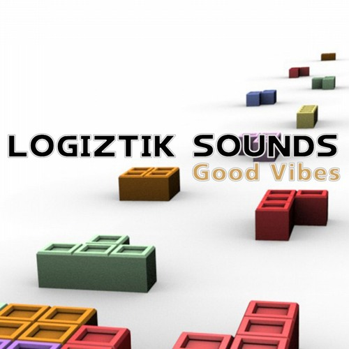 Logiztik Sounds-Good Vibes (Ryan Halifax Remix)