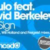David Berkeley - Fire Sign (Steve Brian Mix)