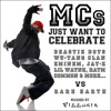 MCs just want to celebrate