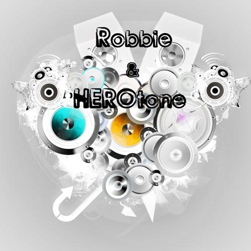 Deep Inside Tokyo Bungee - DJ Robbie & DJ HEROtone (Booty Edit)
