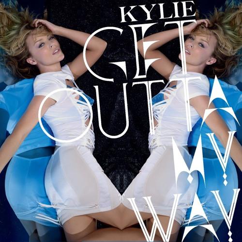 Kylie Get Outta My Way (30 sec clip)