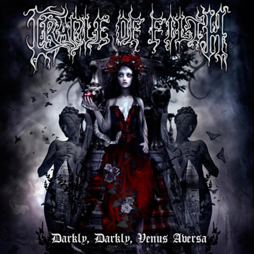 CRADLE OF FILTH - The Cult of Venus Aversa (Sample)