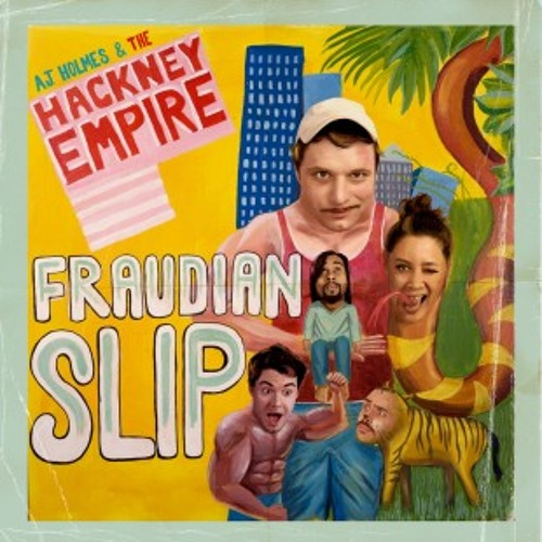 Fraudian Slip ft. Kastro (Uproot Andy Remix)