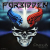FORBIDDEN - Forsaken At The Gates