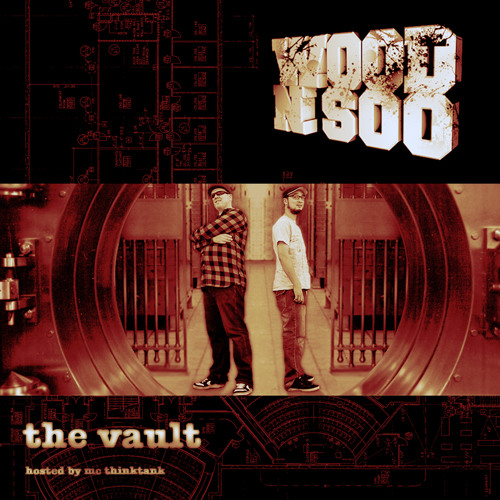 Wood 'n' Soo - The Vault Mixtape feat. MC Think Tank