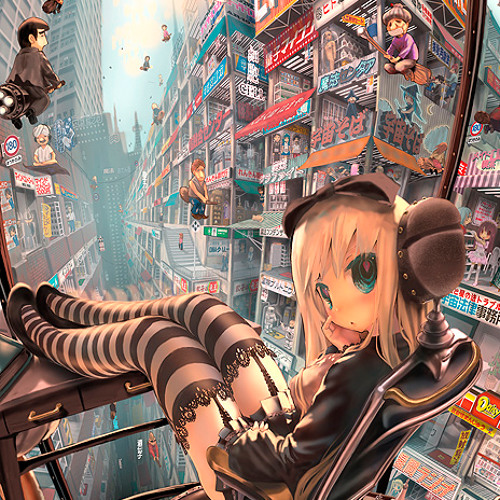 Anime Sound