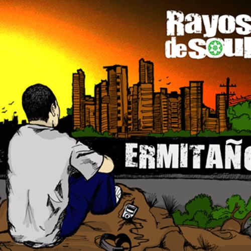 Rayos de Soul - La mar (en Honor al Parroquiano) Feat. Táktico & Mc Marabino
