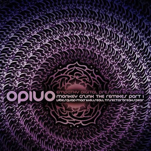 [EMPD018, PART 1] Opiuo - Monkey Crunk (Vibesquad Remix)