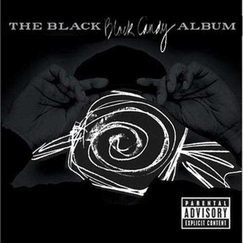 Black Black Candy Album