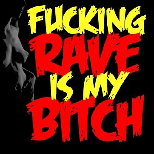 TheMaskedNerdz - Rave is my Bitch (K-N Remix)