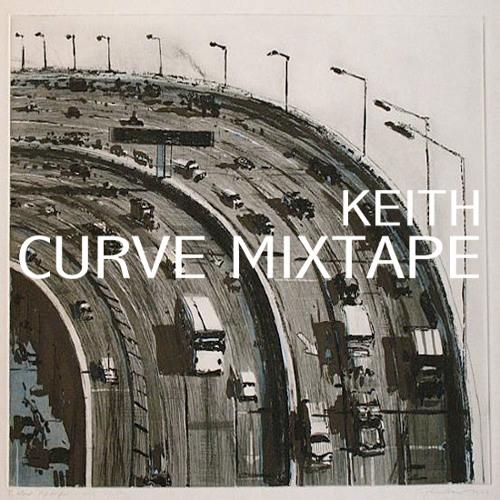 Keith - Curve Mixtape