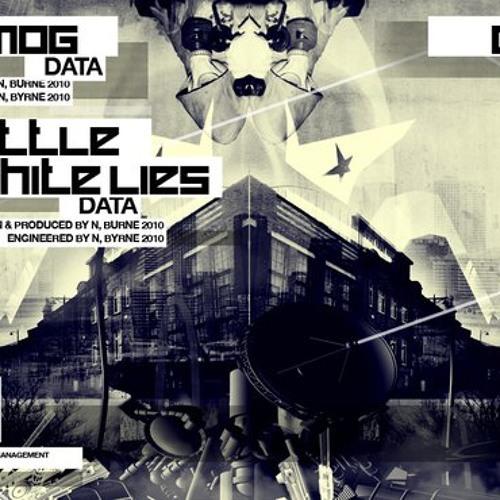Dubzilla Recordings - DATA - SMOG - DZ001