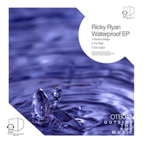 Ricky Ryan - The Pitfall - OUTSIDE THE BOX