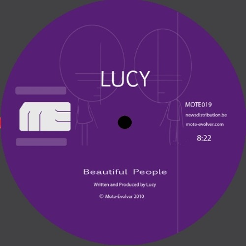 Beautiful People [Mote Evolver 019]