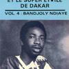 Youssou N'Dour et le super etoile de dakar vol. 4 - thioune anta