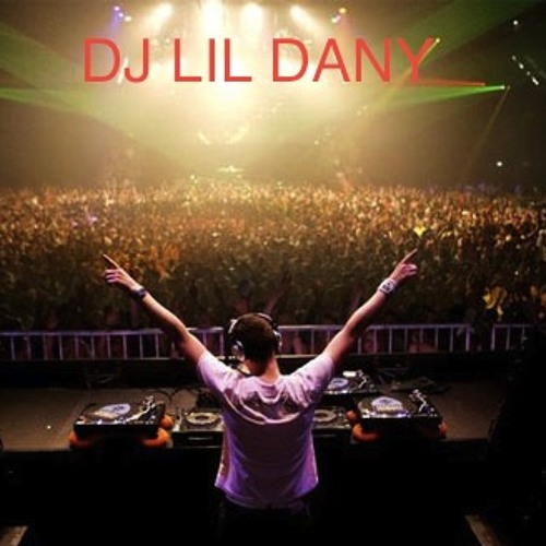 In The Air Axwell Remix And LaidBack Luke. Till Tonight (DJ LIL DANY'S BOOTLEG)