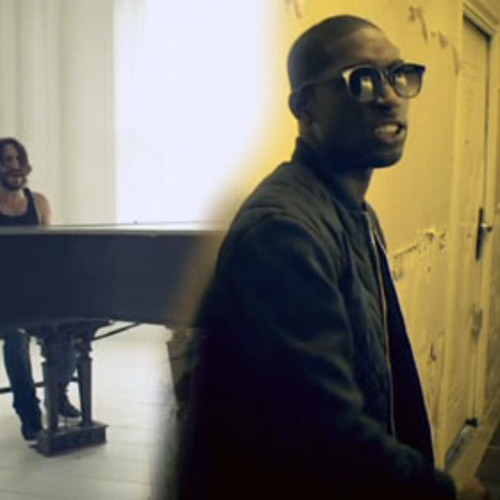 Tinie Tempah ft Eric Turner - Written In The Stars DnB Remix produced by Wayne Reilow & DJ Crunchy