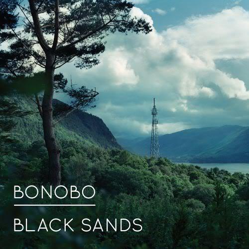 Bonobo - Kong (Alpha Snail Remix)